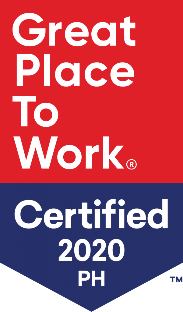 Employee Survey Certified Company Culture