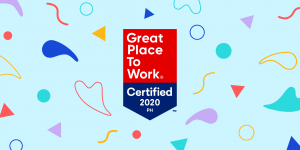 Get Certified for your Company Culture