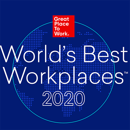 World Best Workplaces and Best Company Cultures