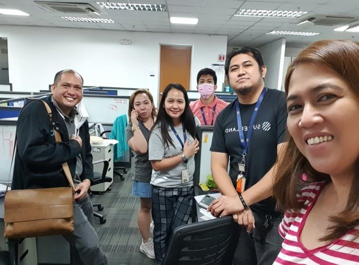 Sutherland Global Services Philippines Inc Great Place to Work Certified