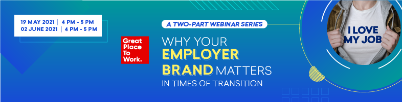 Why Your Employer Brand Matters in Times of Transition