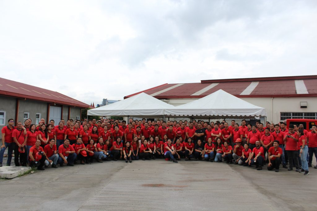 Hilti Great Place To Work-Certified