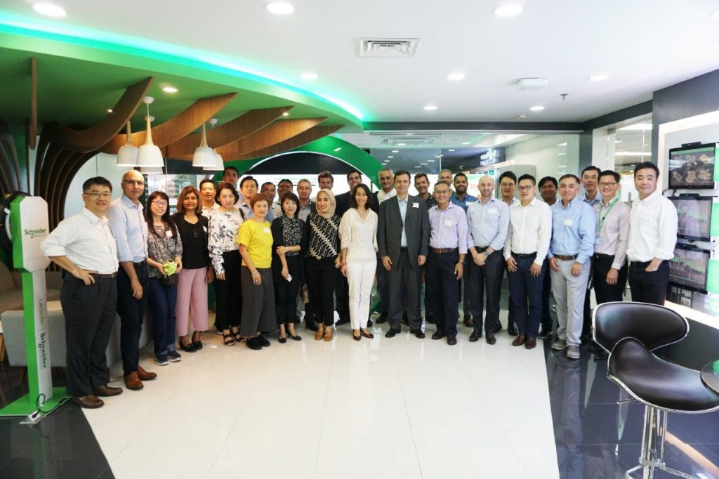 Schneider Electric Great Place To Work-Certified