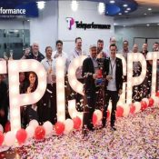Teleperformance Philippines Great Place to Work Certified