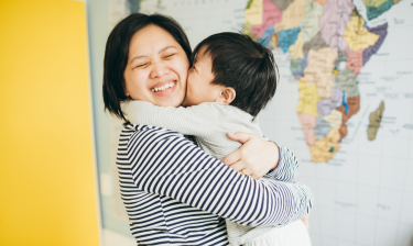 A Mothers' Day Tribute To Working moms