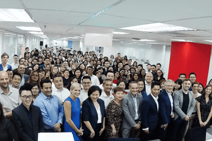 The Adecco Best Workplaces 2020