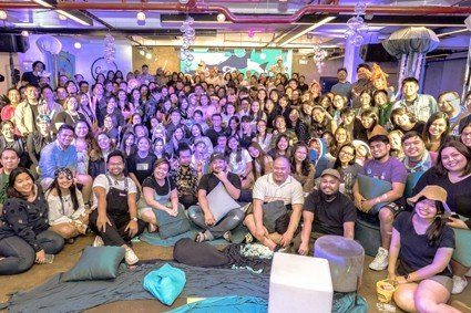 Canva Manila Philippines Best Workplaces 2020