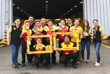 DHL Express Philippines, Great Place to Work Certified