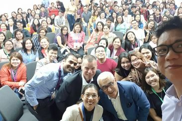 aEricsson Telecommunications Philippines Great Place to Work Certified