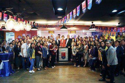 Ingram Micro Philippines Best Workplaces 2020