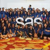 SAS Philippines Great Place to Work Certified