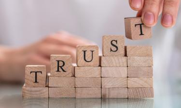 Trust Enables New Ways